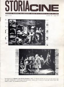 Storiacine-nn.1-2-1971-72